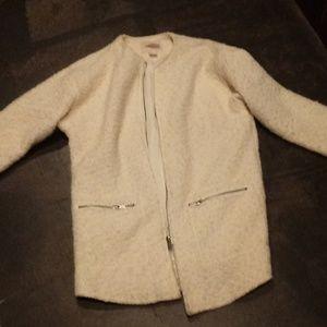 Cute wool coat